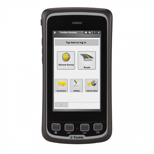 Контроллер Trimble Slate TA GNSS (extended battery)