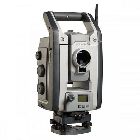 "Тахеометр Trimble S9 0.5"" Robotic, DR Plus, Trimble VISION, Finelock, Scanning Capable"