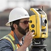"Тахеометр Trimble S5 5"" Robotic, DR Plus"
