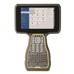 Контроллер Trimble TSC7 TA GNSS, QWERTY