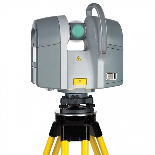 Лазерный сканер Trimble TX8 Standard