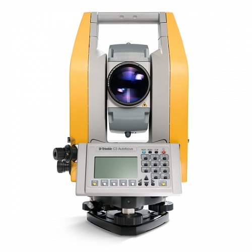 "Тахеометр Trimble C3 (3"") LP"