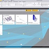 Офисное ПО Trimble Business Center Surface Modeling