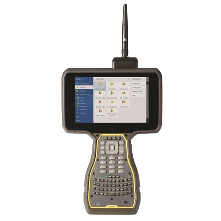 Контроллер Trimble TSC7 TA Radio, QWERTY