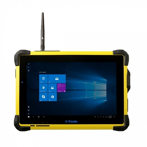 Контроллер Trimble T10 Tablet TA Radio, Wi-Fi, 4G