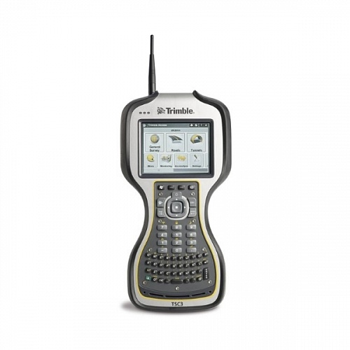 Контроллер Trimble TSC3 TA Radio, QWERTY